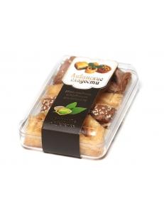 """Ассорти ливанских сладостей Пахлава """"Кармель"""", 180 г. Pate D'or"""