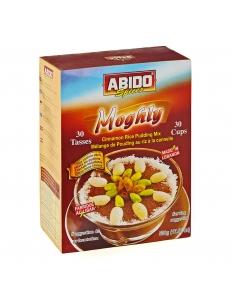 Десерт пудинг Moghly (Могли) с корицей 500 гр . Abido Ливан