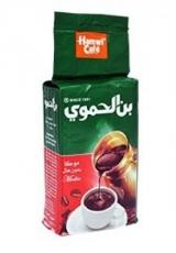 Арабский кофе Мокка без кардамона Hamwi / Хамви , 200 гр., Сирия