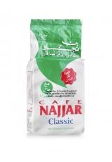 Арабский кофе Najjar / Наджар   с кардамоном 200 гр. Ливан