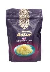 Царская сладкая вата ( пишмание , пашмак ) со вкусом шафрана Cotton Candy Adlin 150 г Иран