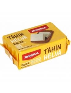 Кунжутная халва Tahin Helva KOSKA 500 гр