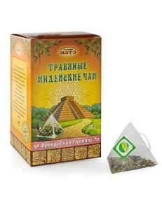 """Травяной чай """"Прекрасная Тамонис"""" - фиточай в пирамидках"""
