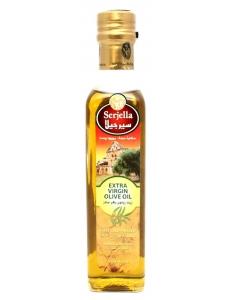 Оливковое масло первого холодного отжима / Extra virgin  olive oil  ٍSERJELLA 250 мл., Сирия