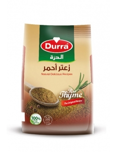 Заатар Durra Red Thyme 50 гр. Иордания