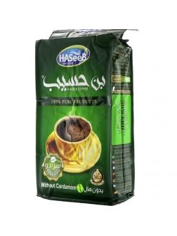 Арабский кофе  Without Cardamon Haseeb / без Кардамона Хасиб, 200 гр. Сирия