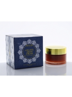 Крем парфюм Hemani Laylatul Aroos Cream