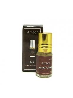 "Масляные духи Amber ""Амбра"" East Nights"