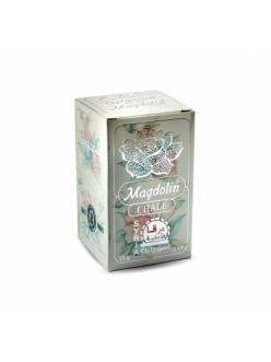 Натуральный тональный крем-корректор для лица Magdolin / Магдолин  Сирия тон 3