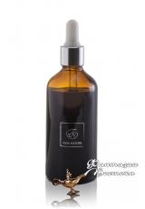 Масло Арганы обогащенное с маслом листьев Усьмы сирийской - двукомпонентная смесь 90% Аргана - 10% Усьма - ARGANA 90% - WOAD LEAVES 10%