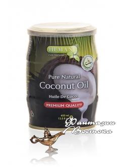 Кокосовое масло пищевое 400 мл. Hemani