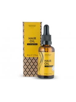 Масляный экстракт Huilargan от выпадения волос, 50 мл