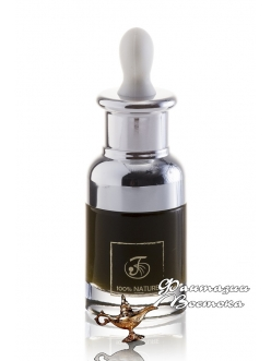 Масло гомеопатическое со змеиным ядом кобры черношеей Dawaliby «Управляющая» East Nights