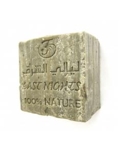 Мыло органическое марокканское с глиной гасcул ABULHAIR «Добрый East Nights