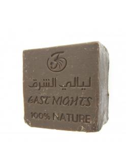 Мыло с маслом арганы и йеменским кофе Aziziya East Nights