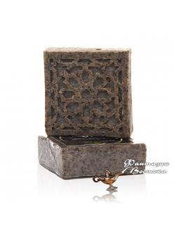 Натуральное марокканское мыло с черным тмином Riad des Aromes