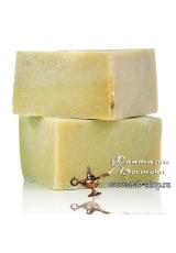 Натуральное оливковое мыло «Домашнее»