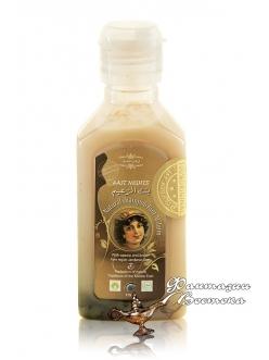 Шампунь с ромашкой и маслом бесцветной хны и липы Bint Al Zaim «Дочь вождя» East Nights
