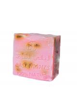 Мыло женское для обновления кожи гармонизирующее Два Цветка Gardesh «Завлекающая лаской» East Nights