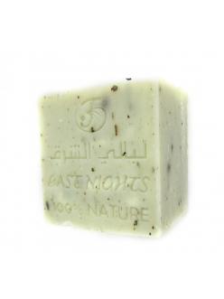 Марокканское аргановое мылос арганой и соком  огуречной травы  MAGRIB ARGAN EAST NIGHTS