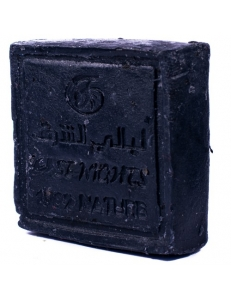 Мыло черное марокканское (с черным тмином) Bedui East Nights