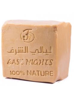 Мыло благоприятное подтягивающее кожу с шоколадом Chocoliya East Nights