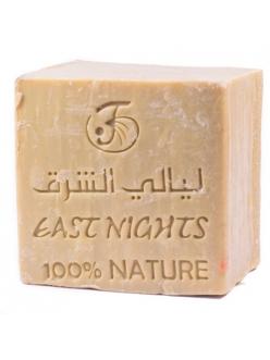 Мыло живой миндаль и козье молоко Dummi «Объятия» East Nights