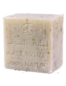 Марокканское аргановое мыло арганой и соком  огуречной травы  MAGRIB ARGAN