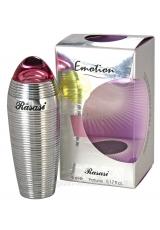 Арабские масляные духи Emotion / Эмоции Rasasi