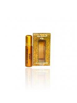 Арабские масляные духи Gold / Золото Al Haramain