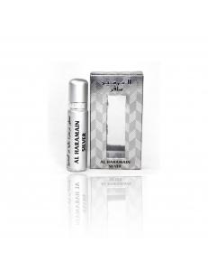 Арабские масляные духи Silver / Серебро Al Haramain