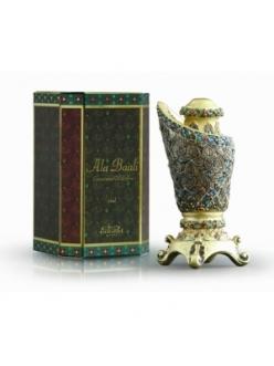Арабские масляные духи Ala Baali / Ала Баали Nabeel