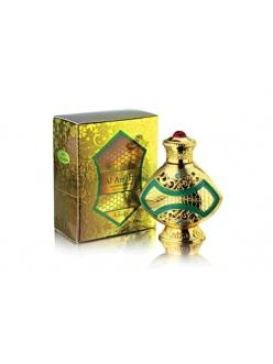 Арабские масляные духи Al Amakin / Аль-Амакин Nabeel