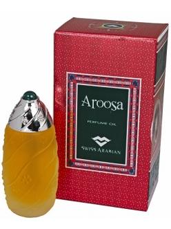 Арабские масляные духи Aroosa / Аруза Swiss Arabian