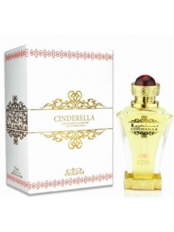 Арабские масляные духи Cinderella / Золушка Nabeel