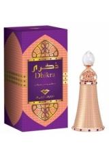 Арабские масляные духи Dhikra / Дикра Swiss Arabian