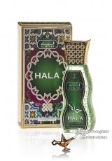 Арабские масляные духи Hala / Хала Khalis роллер 20 мл.