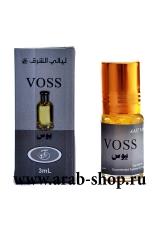 Масляные духи Voss