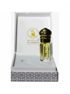 Арабские масляные духи направление Najm Gold Al Haramain 3 мл.