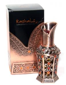 Арабские масляные духи Rasha / РАША Rasasi