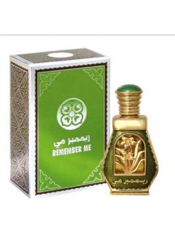 Арабские масляные духи Remember Me / Помни Меня Al Haramain