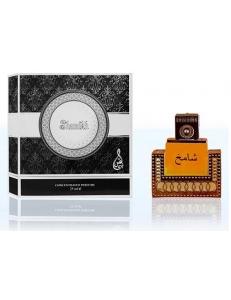Арабские масляные духи Shamikh Khalis Perfumes