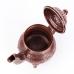 Сервировочный чайник в восточном стиле, Медный