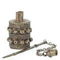 Восточные аксессуары и старинные украшения Антик