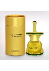 Пробник масляные духи DELICATE / ДЕЛИКЕЙТ Al Haramain 1 мл.
