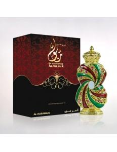 Арабские масляные духи TANASUK / ТАНАСУК AL HARAMAIN