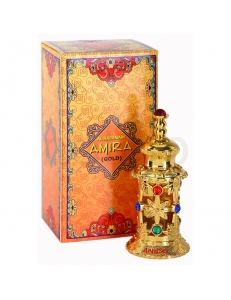 Арабские масляные духи Amira Gold/ Амира Голд Al Haramain