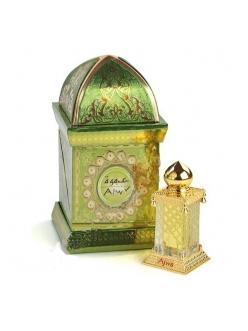 Пробник Арабские масляные духи AJWA / Аджва AL Haramain 1  мл.
