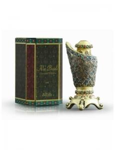 Пробник масляные духи Ala Baali / Ала Баали Nabeel 1 мл.