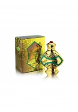 Пробник масляные духи Al Amakin / Аль-Амакин Nabeel 1 мл.